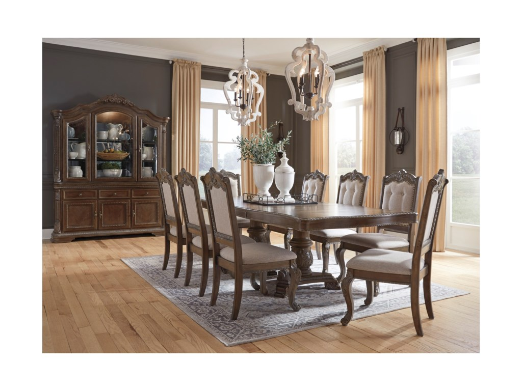 Signature Design by Ashley CharmondFormal Dining Room Group