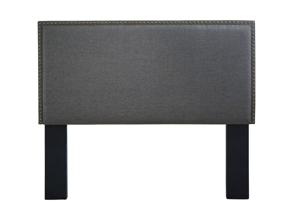 Signature Design by Ashley ChasebrookFull/Queen Upholstered Headboard