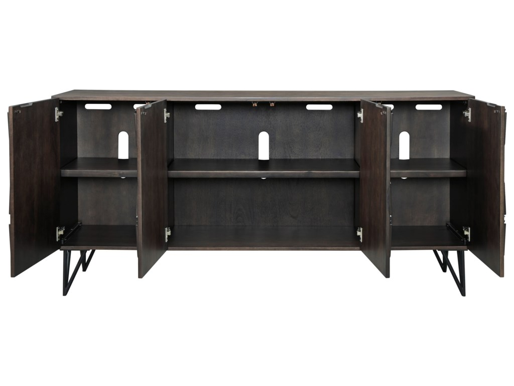 Signature Design by Ashley ChasinfieldExtra Large TV Stand