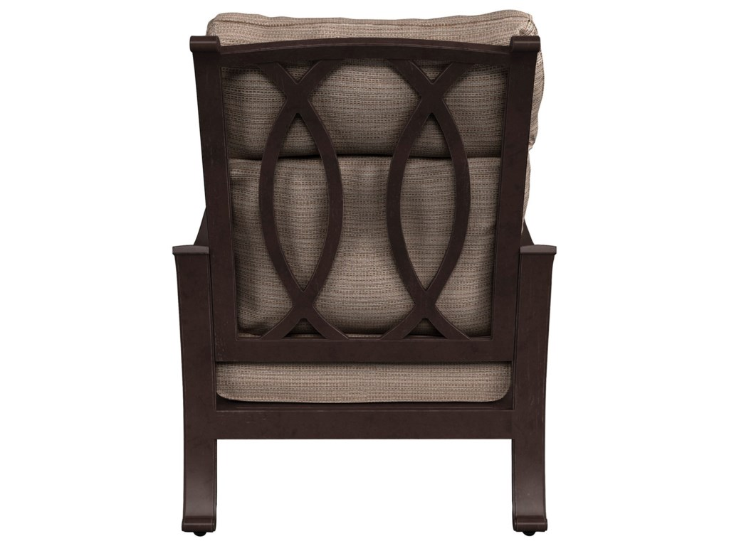 Benchcraft Chestnut RidgeLounge Chair with Cushion