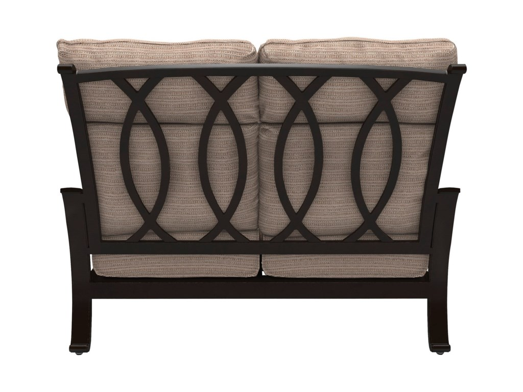 Signature Design by Ashley Chestnut RidgeLoveseat w/ Cushion