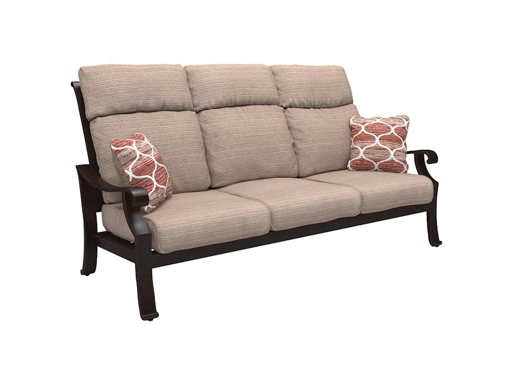Signature Design by Ashley Chestnut RidgeSofa with Cushion