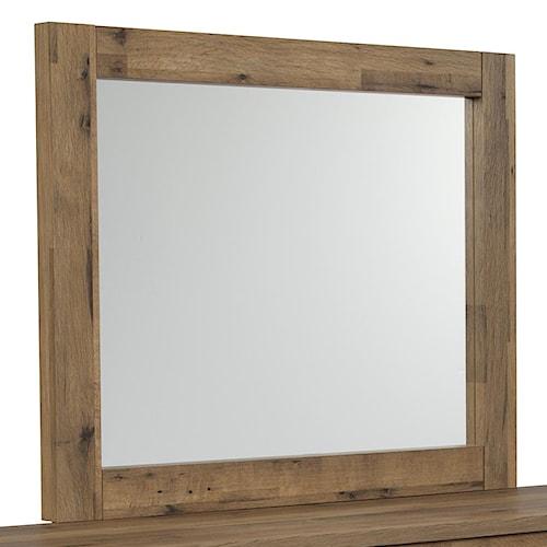 Signature Design by Ashley Cinrey Bedroom Mirror