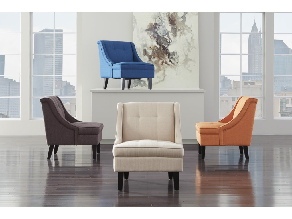 Ashley (Signature Design) ClarindaAccent Chair