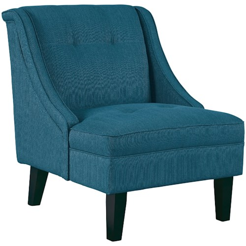 Signature Design By Ashley Clarinda Accent Chair With