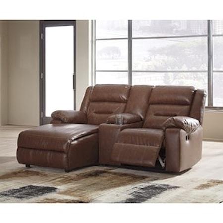 Reclining Sectional Sofas in Cleveland, Eastlake, Westlake ...