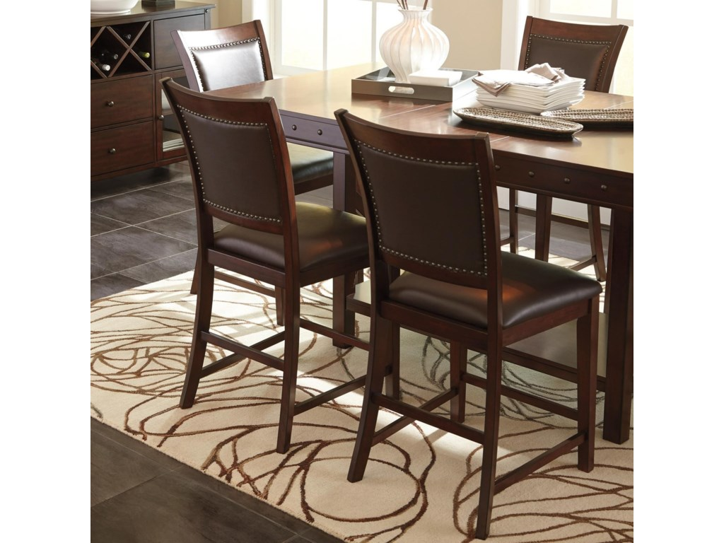 Signature Design by Ashley Collenburg5-Piece Counter Table Set