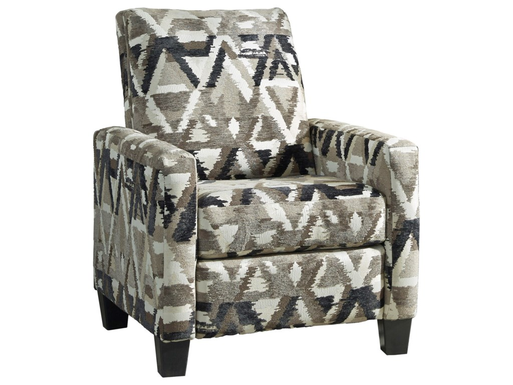 Signature Design by Ashley ColleyvilleLow Leg Recliner