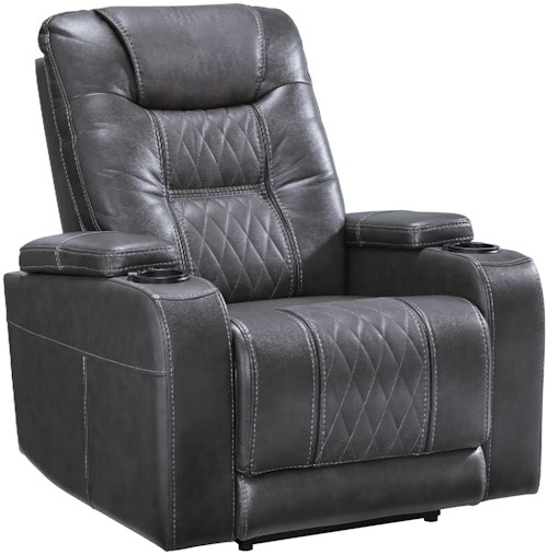 Living Room Recliners With Lumbar Support