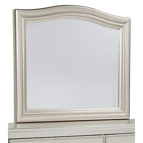 Signature Design by Ashley Coralayne Bedroom Mirror