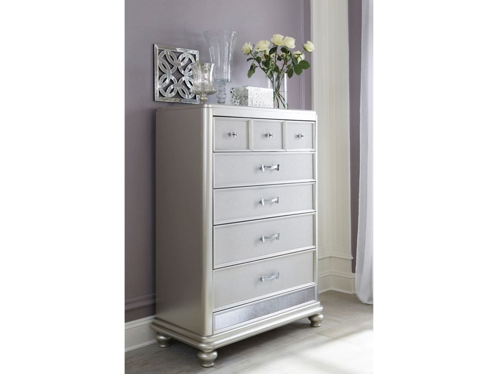 Signature Design by Ashley CoralayneFive Drawer Chest