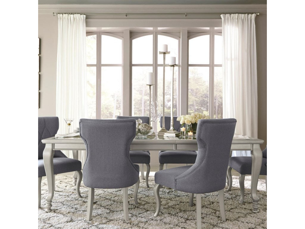 Signature Design by Ashley Coralayne5-Piece Rectangular Dining Room Table Set