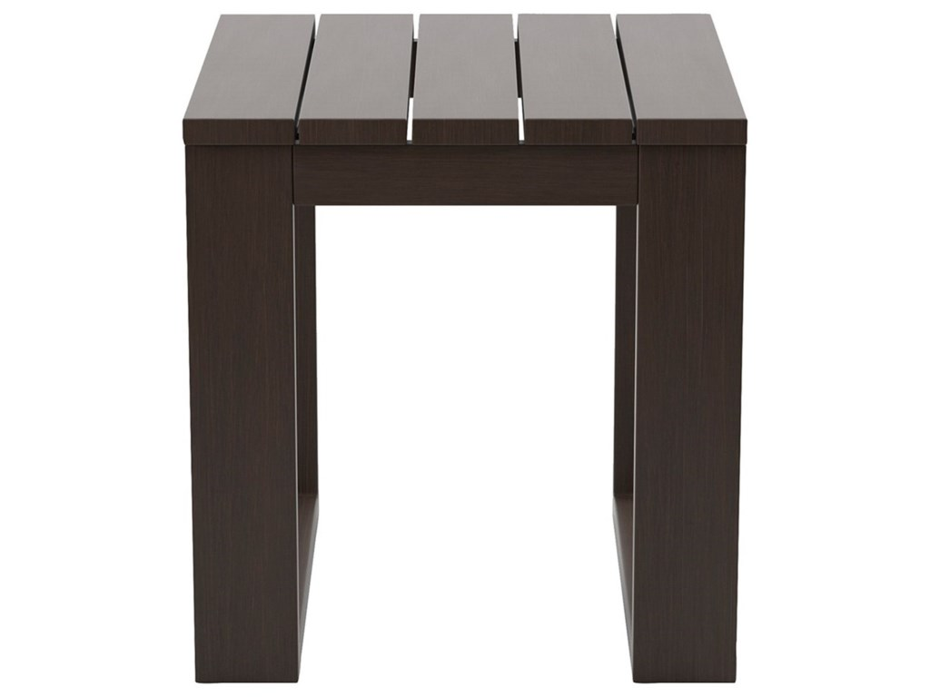 Signature Design by Ashley Cordova ReefSquare End Table