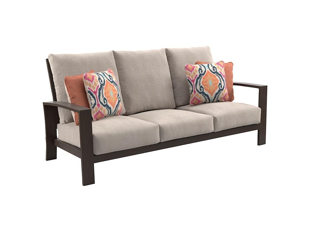 Signature Design by Ashley Cordova ReefSofa with Cushion