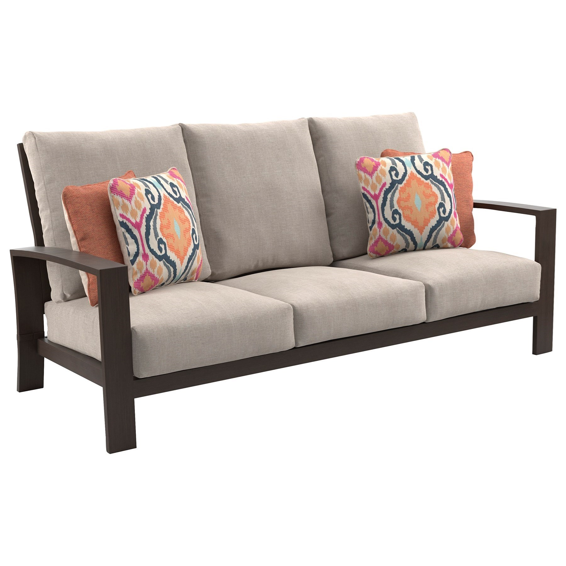 Signature Design By Ashley Cordova ReefSofa With Cushion ...