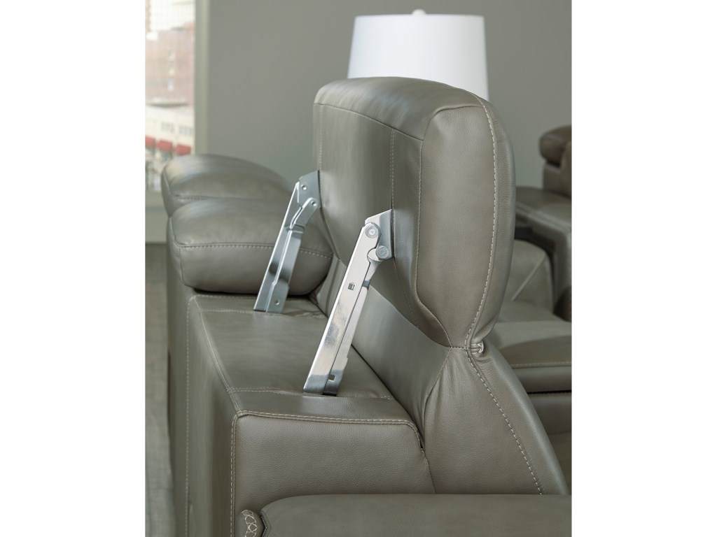 Signature Design by Ashley CorrezePower Recliner