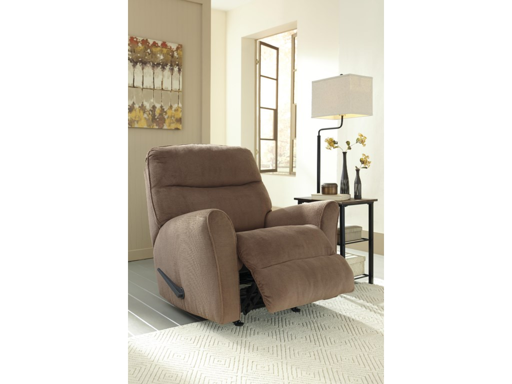 Signature Design by Ashley CossetteRocker Recliner