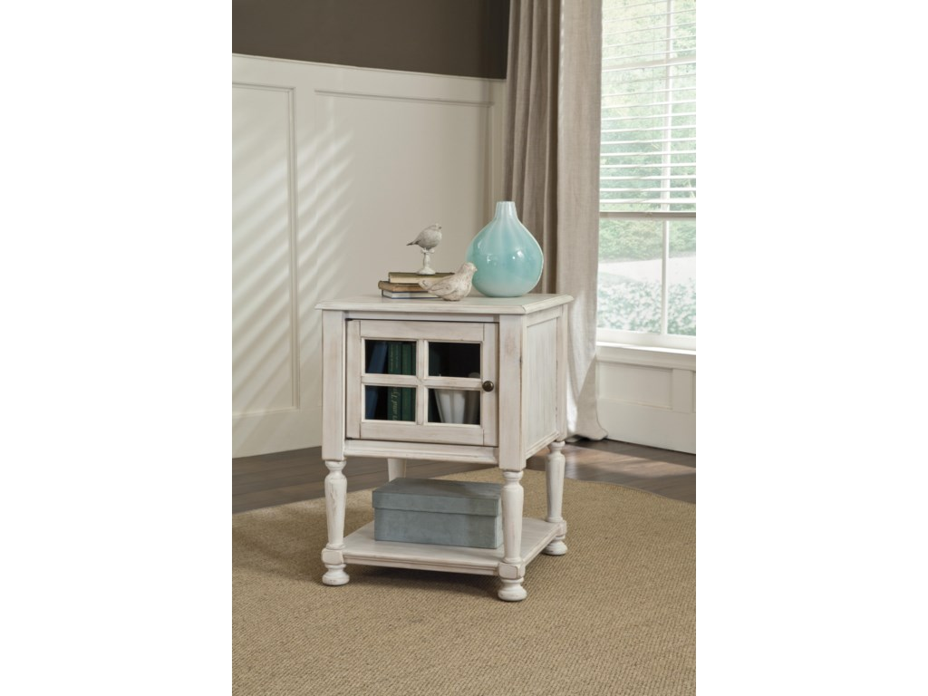 Signature Design by Ashley MirimynChair Side End Table