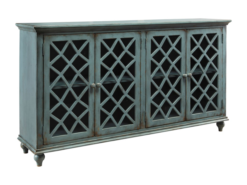 Signature Design by Ashley MirimynDoor Accent Cabinet