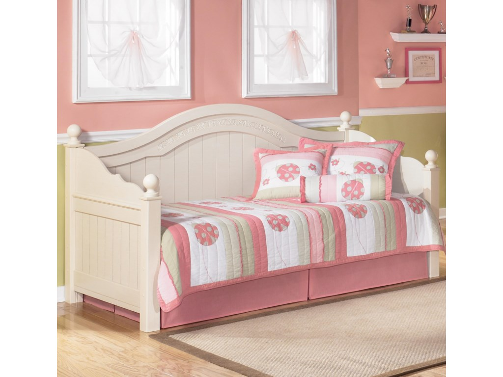 Signature Design by Ashley Cottage RetreatDay Bed