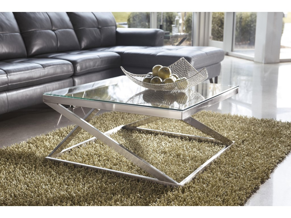 Signature Design by Ashley CoylinCocktail table and End Table Set