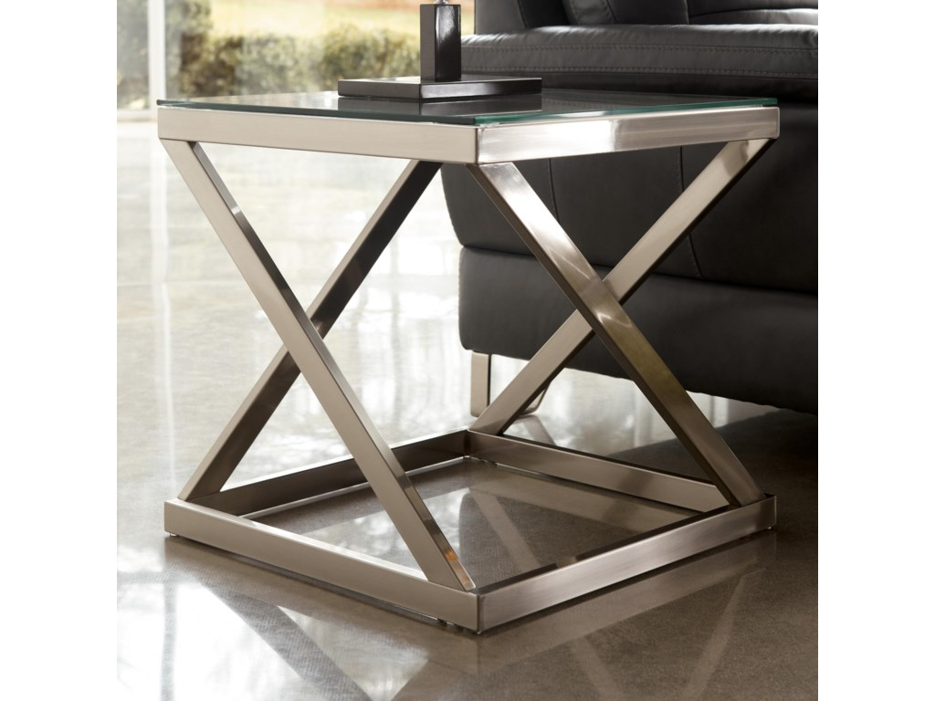 Signature Design by Ashley CoylinSquare End Table