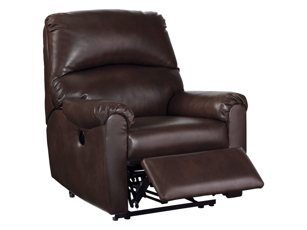 Signature Design by Ashley CrozierPower Recliner