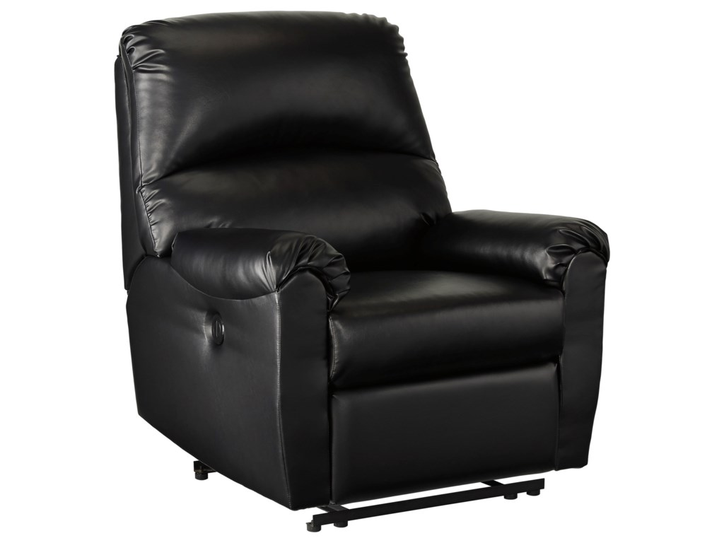 Ashley (Signature Design) CrozierPower Recliner