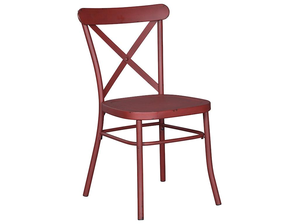 Signature Design by Ashley MinnonaDining Room Side Chair