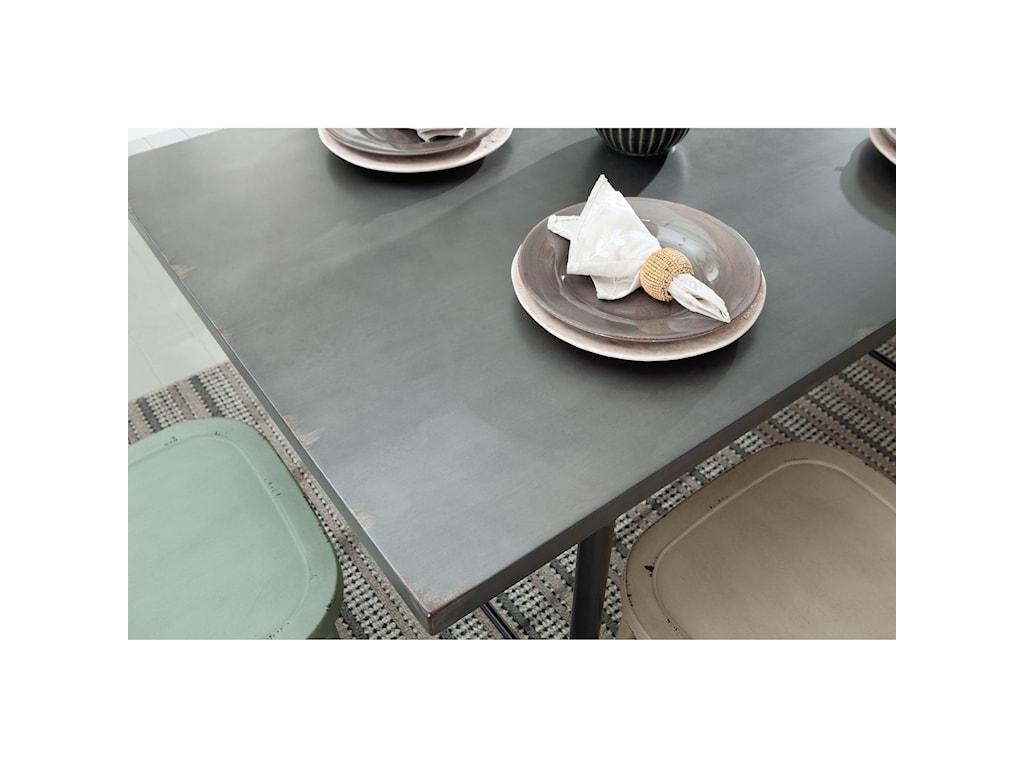 Signature Design by Ashley MinnonaRectangular Dining Room Table