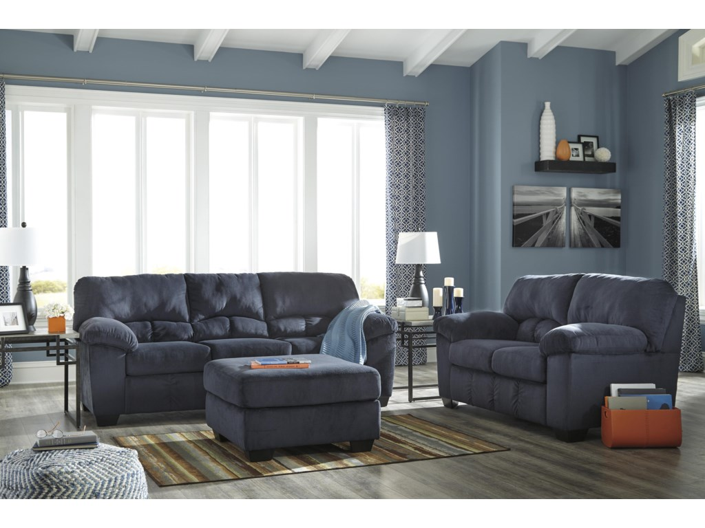 Signature Design by Ashley DaileySofa