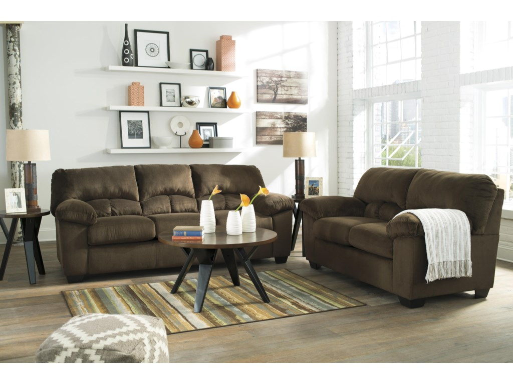 Ashley Signature Design DaileySofa