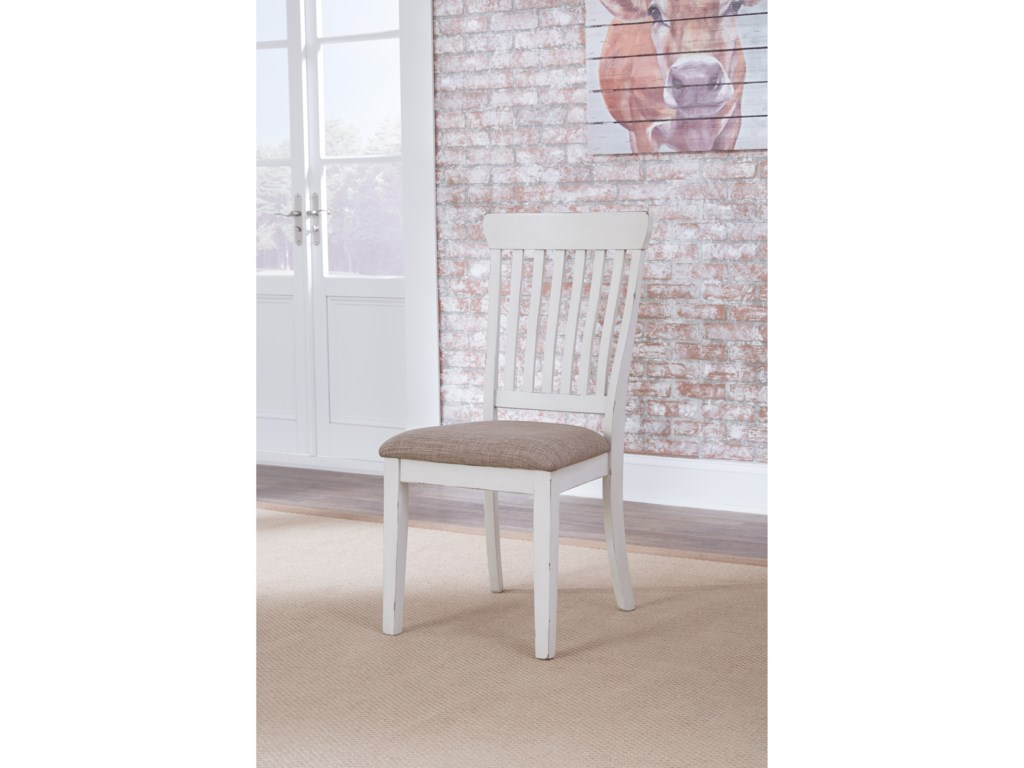 Signature Design by Ashley DanbeckDining Upholstered Side Chair