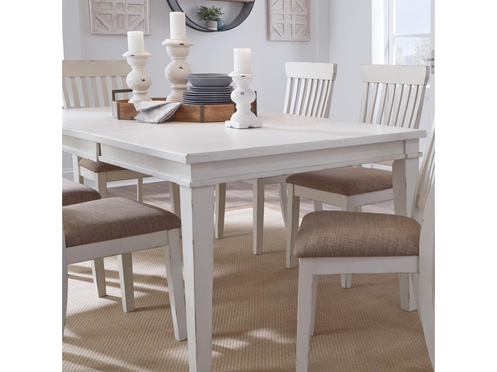 Signature Design by Ashley DanbeckRectangular Dining Room Extension Table
