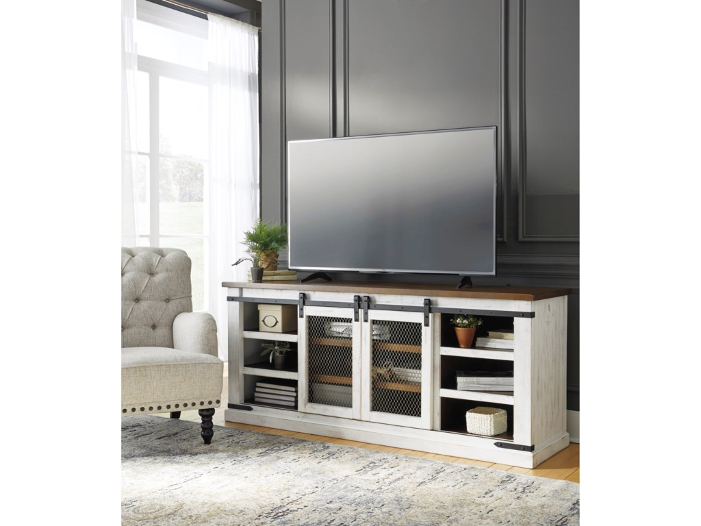 Signature Design by Ashley WystfieldExtra Large TV Stand