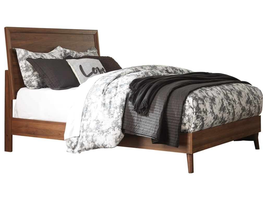 Signature Design by Ashley DanestonQueen Panel Bed