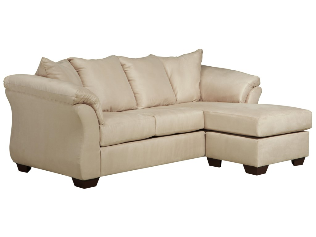Whitman - Stone Sofa Chaise