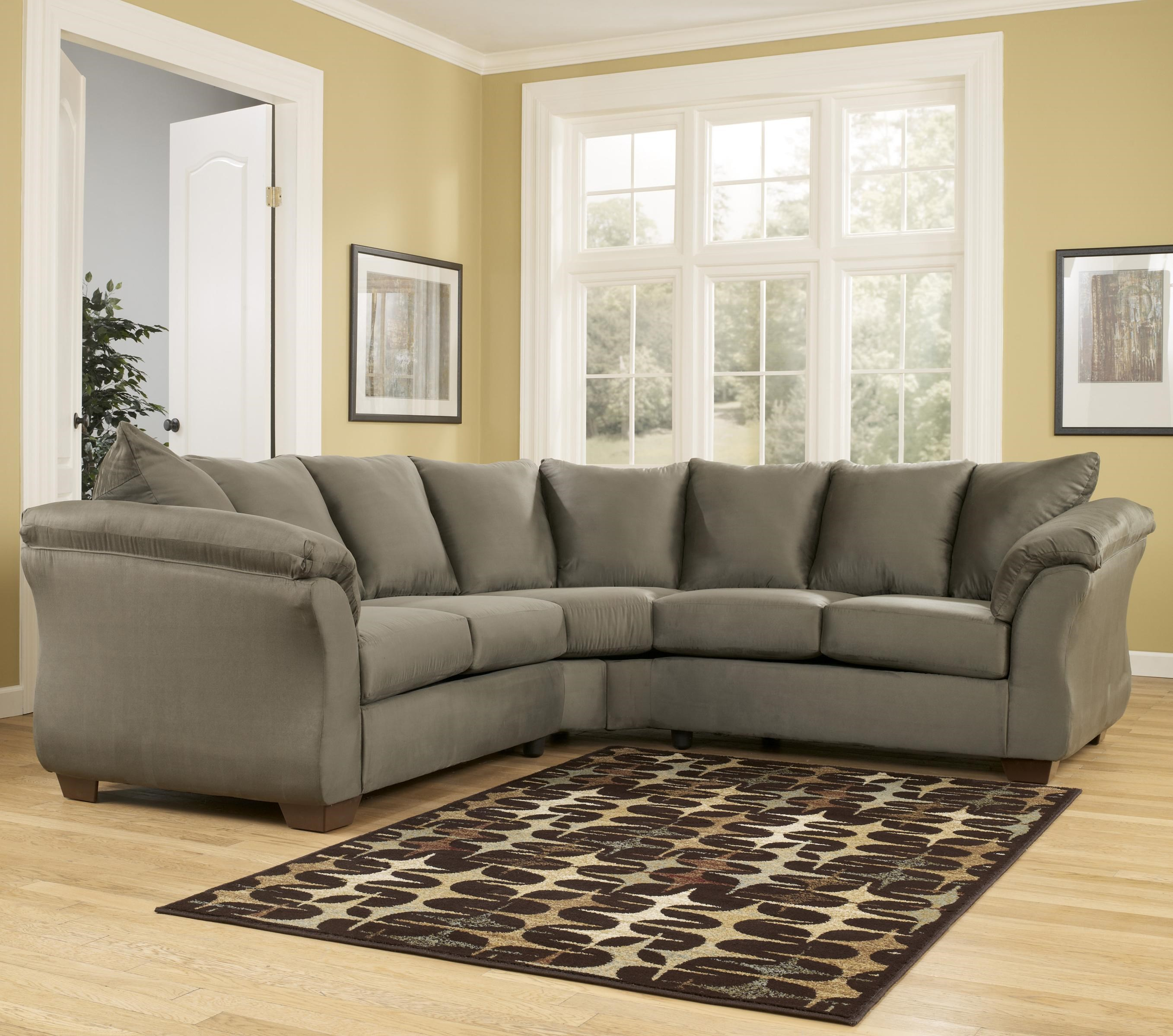 ashley furniture sectional sofas