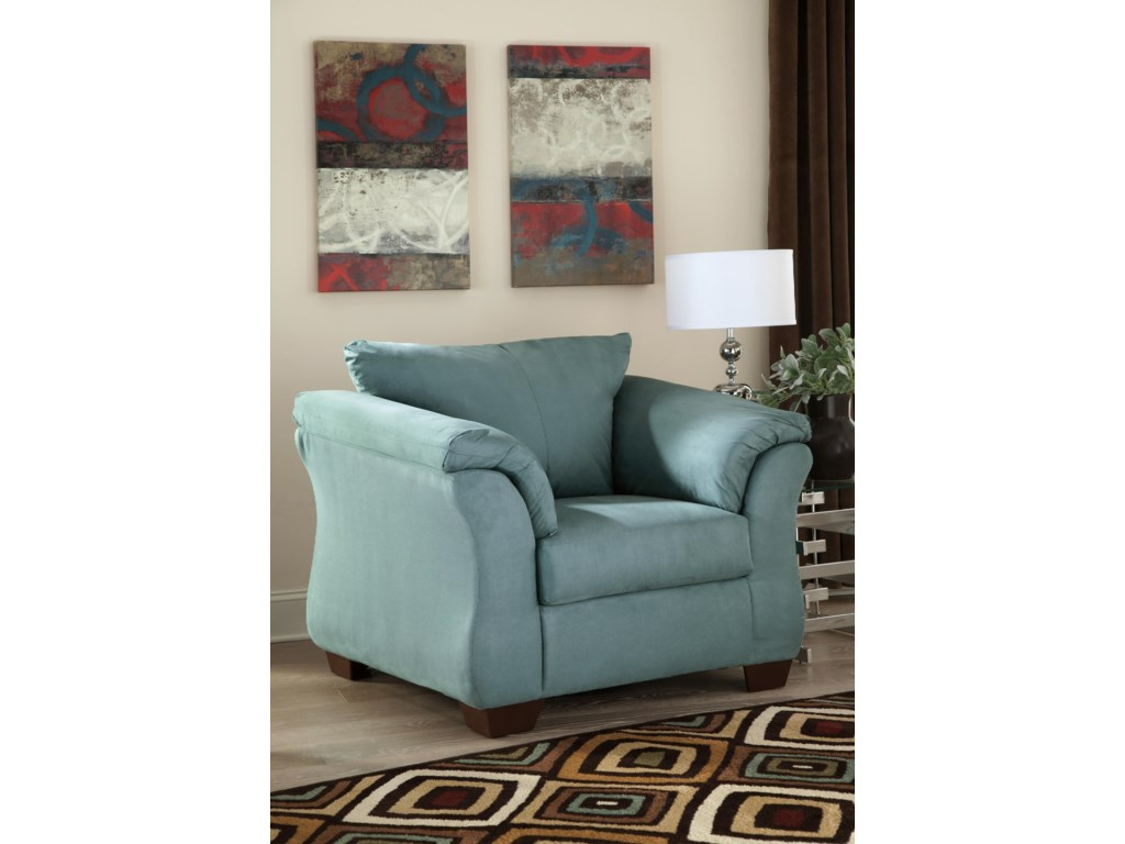 Signature Design by Ashley Darcy - SkyUpholstered Chair