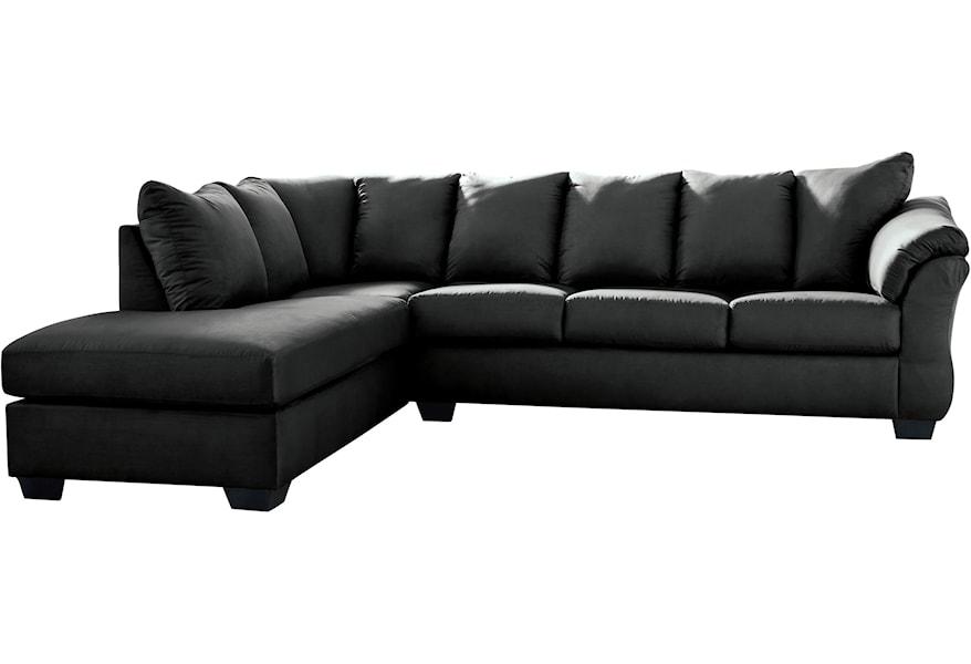 Ashley Furniture Signature Design Darcy