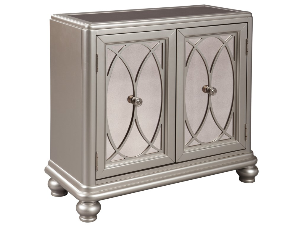 Signature Design by Ashley DarlymanAccent Cabinet