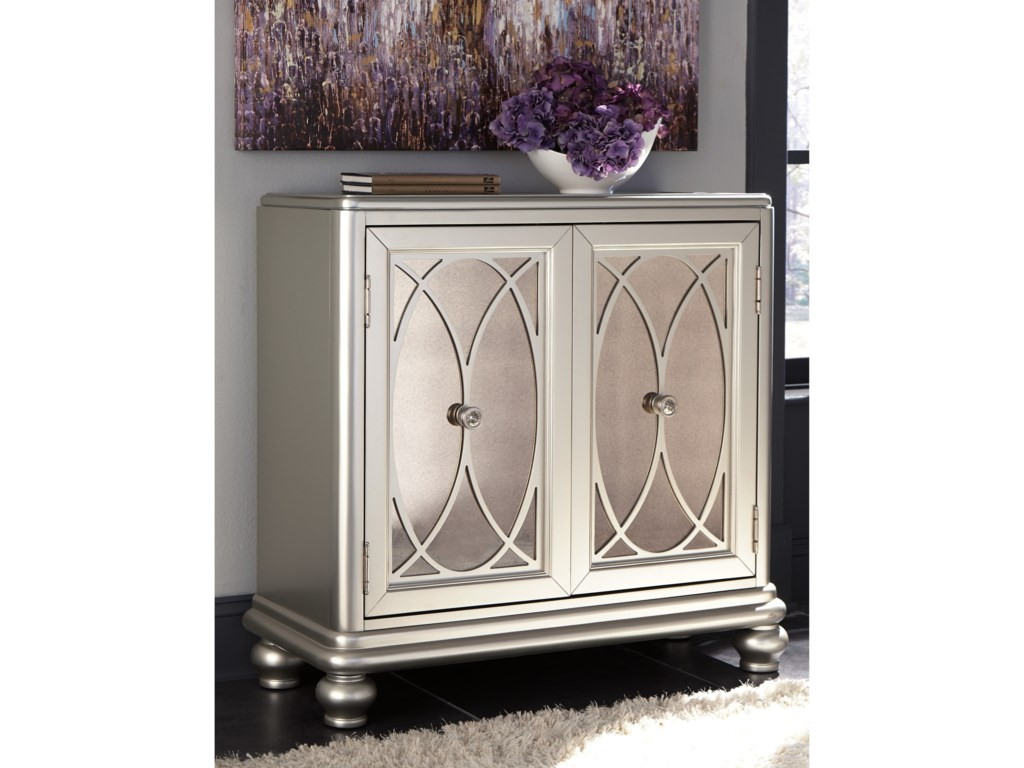 Ashley (Signature Design) DarlymanAccent Cabinet