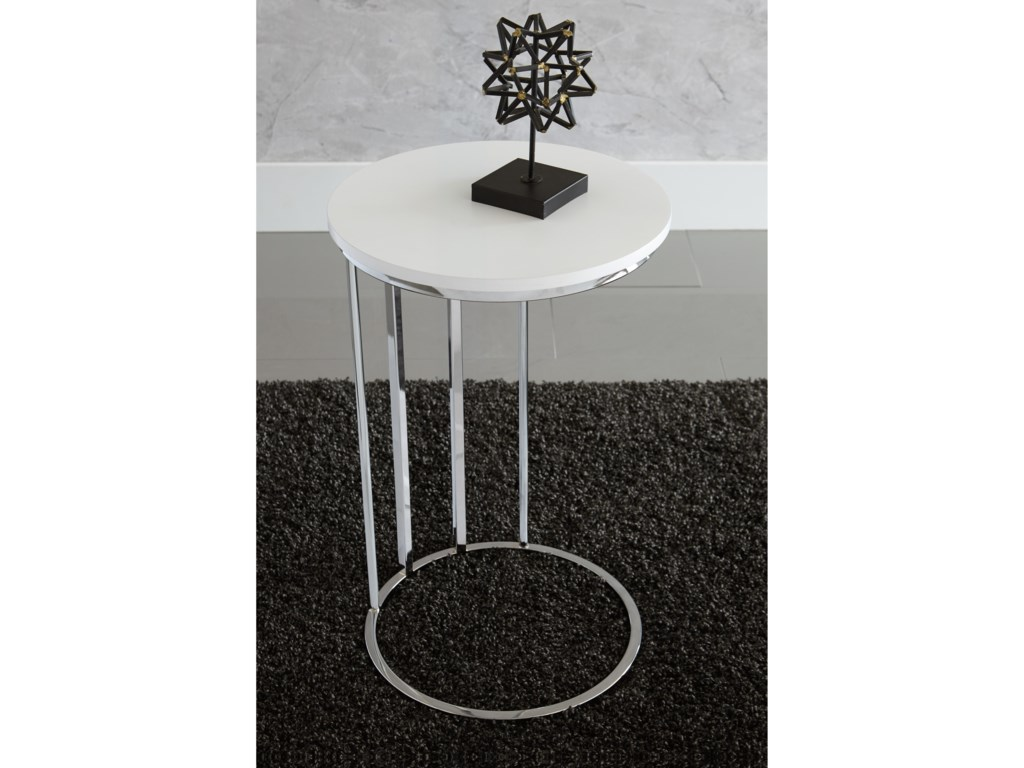 Signature Design by Ashley DashardRound End Table