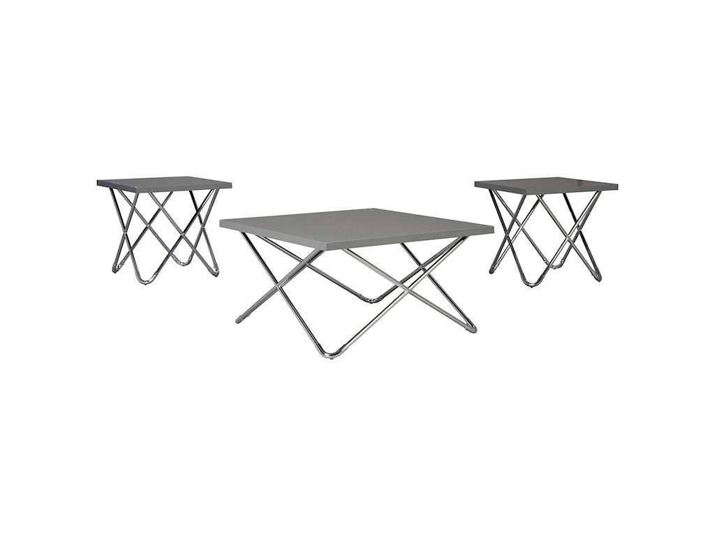 Signature Design by Ashley DashardOccasional Table Group