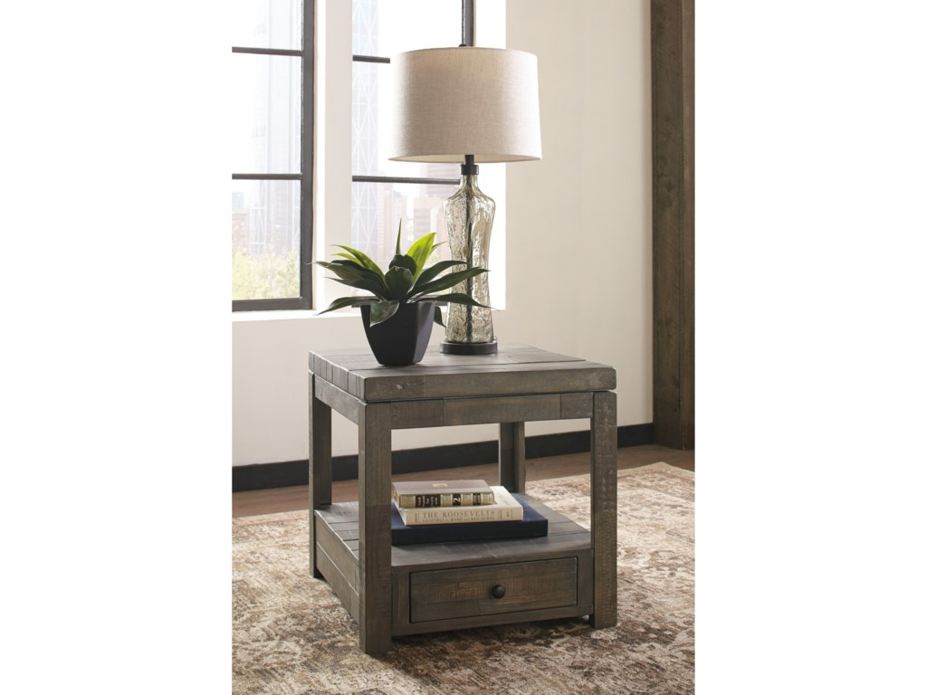 Signature Design by Ashley DaybrookRectangular End Table