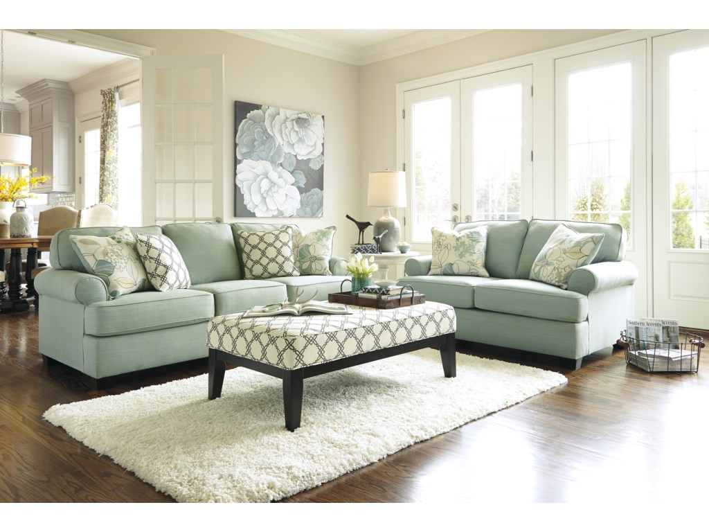 Signature Design by Ashley DaystarQueen Sofabed