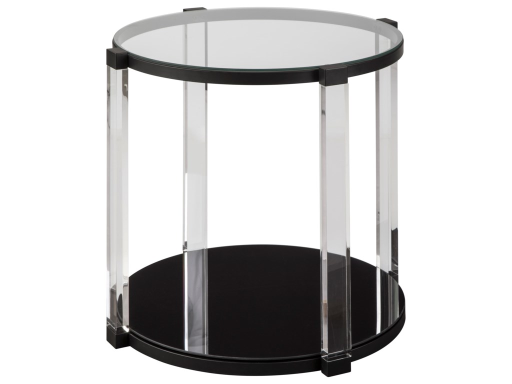 Signature Design by Ashley DelsinyRound End Table