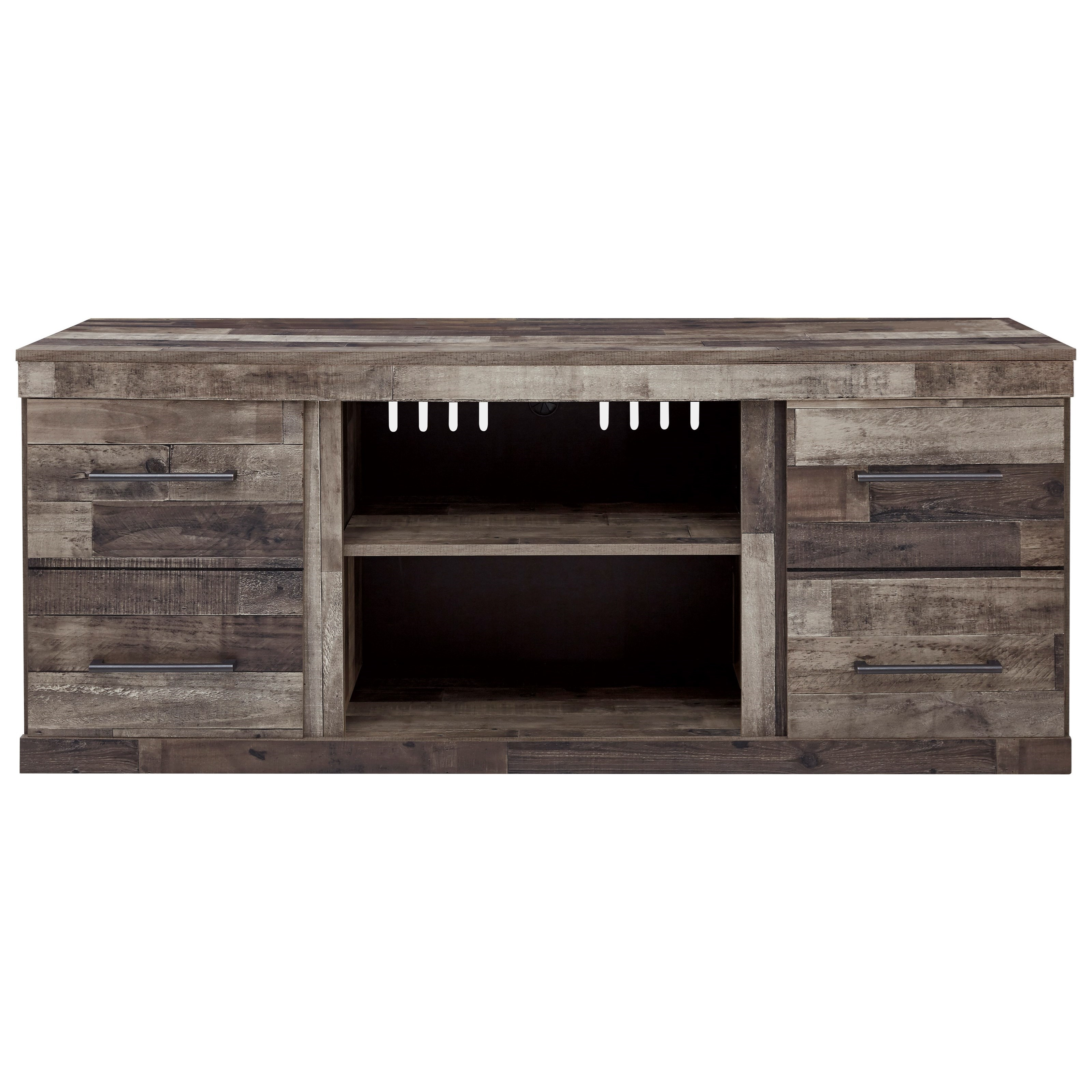 """Rustic Large 60"""" TV Stand"""