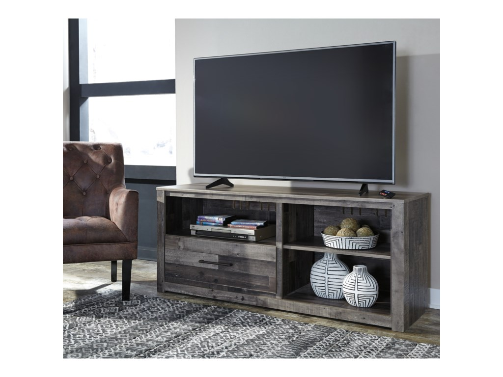 Signature Design by Ashley DereksonLarge TV Stand
