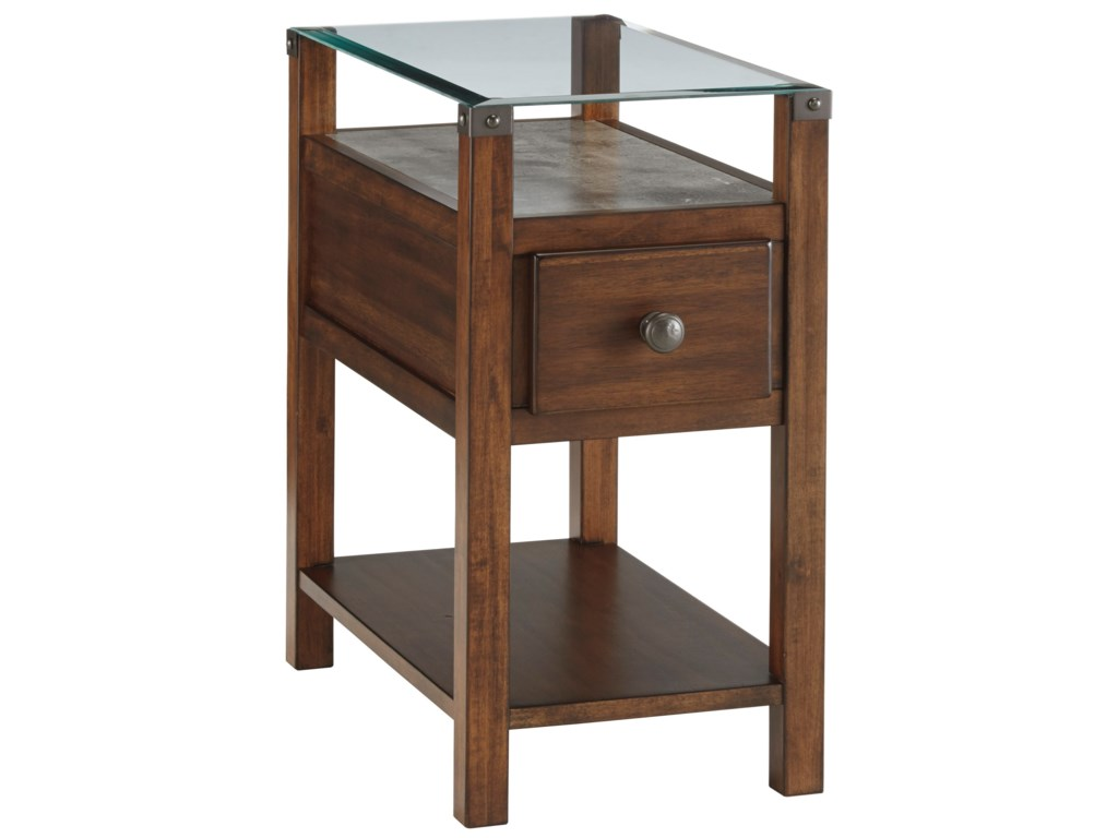Trendz DianaChair Side End Table